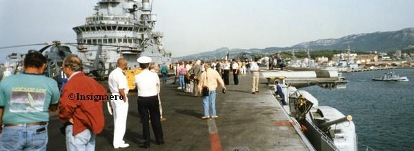 16 juillet 1997 Derniere sortie a la mer du Clem pour les anciens