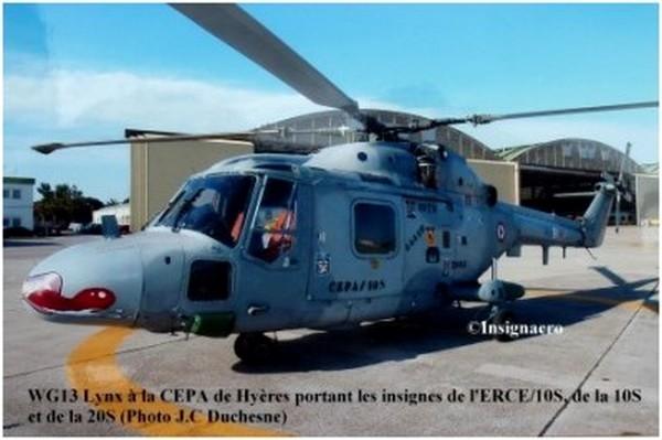 WG13 de la CEPA 10S de Hyeres