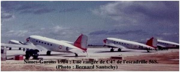 1964 C.47 de la 56S