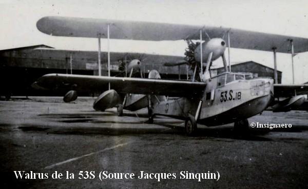 Walrus de la 53S