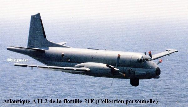 Cliche d un ATL2 de la 21F