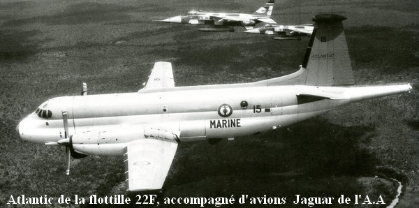 Cliche d un Atlantic de la 22F