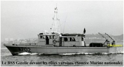 Photo BSS Girelle