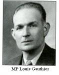 M.P Gauthier
