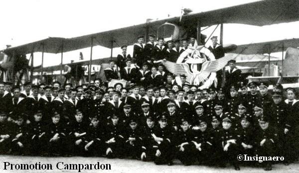Photo promo Campardon de 1938