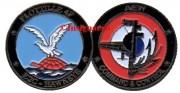 15.  Flottille 4F   Coin. 1