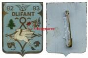 154.  Flottille 31F Liban 1983