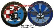 156A. Coin. Centex helico 1 fab.GLF Thaon les Vosges