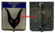 158.  Escadrille 59S masque Drago Paris