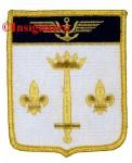 20.  Patch flottille 35F 1