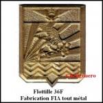 36F metal FIA 2