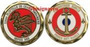 39.  Flottille 11F   Coin. 1