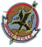 9C.  Patch Flottille 17F 4