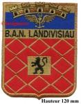 1.  Patch BAN Landivisiau 1