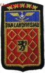 1D.  Patch BAN Landivisiau 5