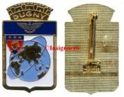 24.  BAN Dugny 4 Paris Insignes