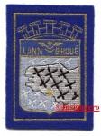4.  Patch BAN  Lann Bihoue 1