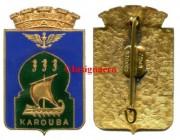 47.  BAN Karouba 3 Courtois