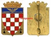 67.  BAN Lanveoc 3 armoiries sans marque