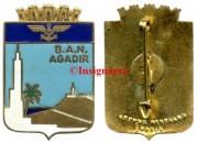 BAN Agadir 2 AB route blanche