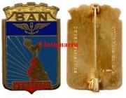 BAN Aspretto 1 en argent Drago romainville