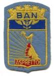 Patch BAN Aspretto 1
