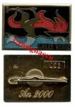12.  BAP Jules Verne rectangle FIA 2 an 2000