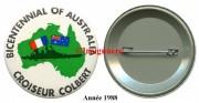 13.  Cr Colbert rond plastifie bicentenaire Australie 2