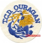 13   Patch TCD Ouragan