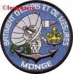 1A.  Patch BEM Monge 2