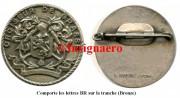 2.  Cr. de Grasse Augis metal ordinaire