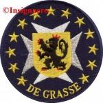 2.  Patch fregate De Grasse 1