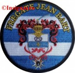2C.  Patch fregate A.A Jean Bart 4
