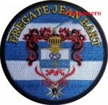 2C bis .  Patch fregate A.A Jean Bart 4