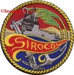 3A.  Patch TCD Siroco 2