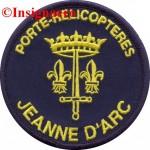4.  Patch P.H Jeanne d Arc 1 bis