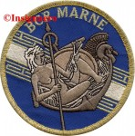 4.  Patch PRE Marne 1