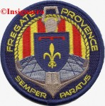 4.  Patch fregate Provence 1