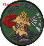4A.  Patch BPC Mistral 2