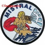 4D.  Patch BPC Mistral.5Patch BPC Mistral