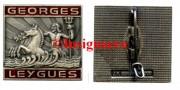 5.  Fregate G.Leygues carre JYS bandeaux rouges