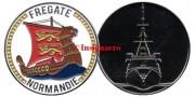 5.  Fregate Normandie Coin.1