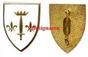 5.  Jeanne d Arc ecu FIA