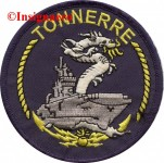 5.  Patch BPC Tonnerre 1