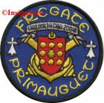 5.  Patch fregate Primauguet 1