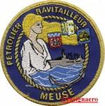 53.  Patch PRE Meuse