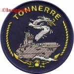5A.  Patch BPC Tonnerre 2