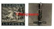 6.  Fregate G. Leygues carre JYS bandeaux bleus