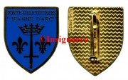 6.  Jeanne d Arc ecu ALM Brest