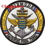6.  Patch BPC Dixumude 1